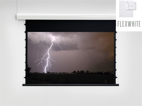 Euroscreen Thor Tab Tension FlexWhite 16:9