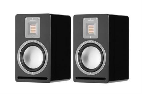 Audiovector QR1 Stativhögtalare finns hos Hifi Experience Uppsala 56b836bcc2f3a