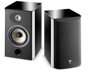 Stativhögtalare - de bästa hittar du hos Hi-Fi Experience 745ff99fa6b7f